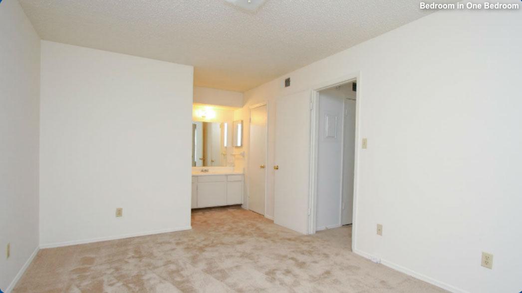 Onebedroom Bedroom Woodwinds Apartments Augusta Ga