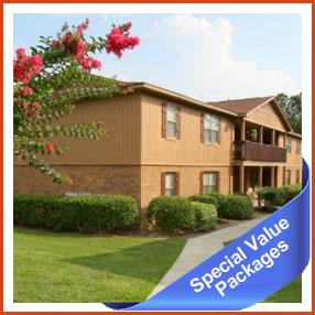 Specialvaluepckgs Woodwinds Apartments Augusta Ga